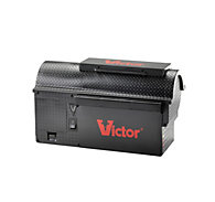 Victor® Multi-Kill™ Electronic Mouse Trap - 5 Pack