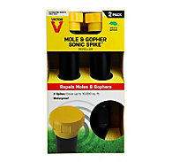 Victor® Sonic Spike™ - 2 Spikes