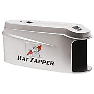 Rat Zapper Ultra Rat Trap - 8 Traps