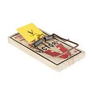 Victor® Easy Set® Rat Trap - 36 Traps