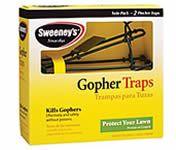 Gopher Trap