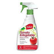 Safer's® Tomato & Vegetable Insect Killer RTU - 1L