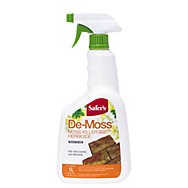 Safer's® De Moss Moss Killer RTU - 1L
