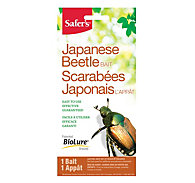 Safer's® Japanese Beetle - 1 Replacement Bait