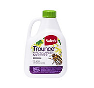 Safer's® Trounce Yard & Garden Insecticide  Concentrate - 500mL