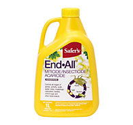 Safer's® End All® Miticide/Insecticide/Acaricide Concentrate - 1L
