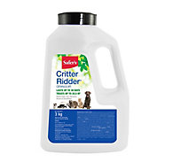 Safer's® Critter Ridder® Animal Repellent- 3 kg