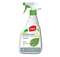 Safer's® Defender Garden Fungicide RTU - 1L