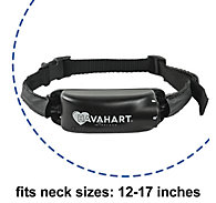 Waterproof Radial-Shape Havahart® Wireless Dog Collar - Small