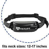 Waterproof Radial-Shape Havahart® Wireless Dog Collar - Small