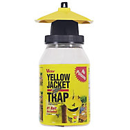 Victor® Yellow Jacket & Flying Insect Trap