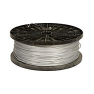 Zareba High Tensile Wire, 5000 Feet Total, 12.5 Gauge