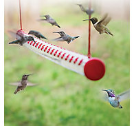 Perky-Pet® 4 ft Hummerbar® Hummingbird Feeder - 32 oz Nectar Capacity