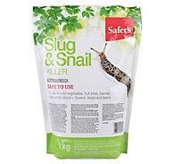 Safer's® Slug & Snail Killer