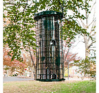 Perky-Pet® Squirrel Stumper® Bird Feeder