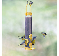 Perky-Pet® Finch Feeder - 1.5 lb Capacity