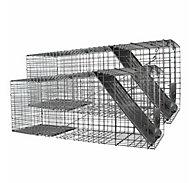 Havahart® Large 1-Door Animal Trap - 2 Pack