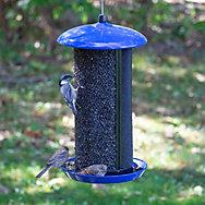 Perky-Pet® Large Dual Mesh Bird Feeder – 8 lb Seed Capacity
