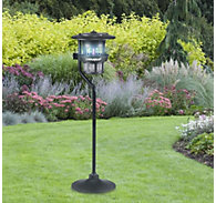 DynaTrap® 1/2 Acre With Pole, Insect Trap - DT1210