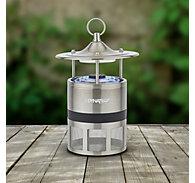 DynaTrap® 1/4 Acre – LED ATRAKTA™ Series Insect Trap Sterling