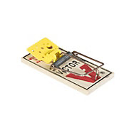 Victor® Easy Set® Mouse Trap 4 Pack