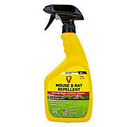 Victor® Mouse and Rat Repellent