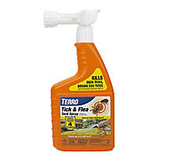 TERRO® Tick And Flea Yard Spray