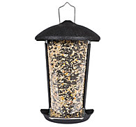 Perky-Pet® Wall and Post Mount Feeder - 1 lb Seed Capacity