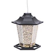 Perky-Pet® Carriage Feeder - 1.5 lb Seed Capacity