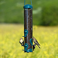 Perky-Pet® Wild Bird and Finch Feeder - 1.8 lb Seed Capacity