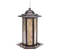 Perky-Pet® Tall Tulip Garden Lantern Feeder - 6 lb Seed Capacity