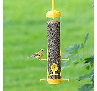 Perky-Pet® Classic Finch Feeder - 1.75 lb Seed Capacity