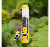 Perky-Pet® Finch Feeder - 1.5 lb Capacity