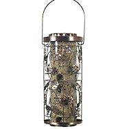 Perky-Pet® Copper Meadow Bird Feeder - 4 lb Seed Capacity