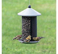 Perky-Pet® Dual Mesh Seed Feeder - 2.85 lb Seed Capacity