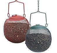 Perky-Pet® Seed Ball Feeder Kit  - 1 lb Seed Capacity, Each