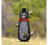 Perky-Pet® Penguin Wild Bird Feeder - 2.75 lb Seed Capacity