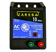 Zareba® 10 Mile AC Low Impedance Charger