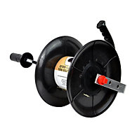 Zareba® Self-Insulated Wire Reel