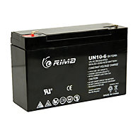Zareba® 6V Solar Replacement Battery