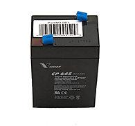 6 Volt Solar Replacement Battery