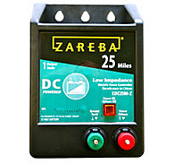 Zareba® 25 Mile Battery Operated Low Impedance Charger