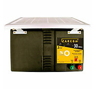 Zareba® 30 Mile Solar Low Impedance Charger