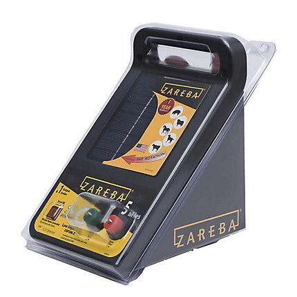 Zareba® 5 Mile Solar Charger
