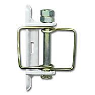 Zareba® Wood Post Poly Tape Corner Insulator