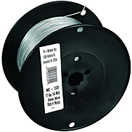Zareba® Steel Wire, 17 Gauge,  1/4 Mile
