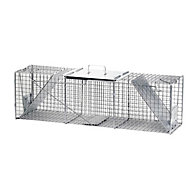 Havahart® X-Large 2-Door Trap