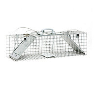 Havahart® Medium 2-Door Easy Set® Trap