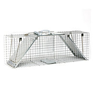 Havahart® Large 2-Door Easy Set® Trap