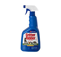 Critter Ridder® Animal Repellent Ready to Use Spray- 32 oz